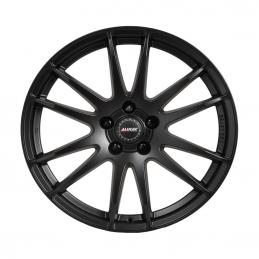 Alutec Monstr 8.5x19 PCD5x112 ET30 DIA 70.1  Racing Black
