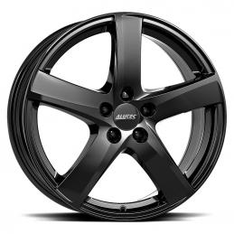 Alutec Freeze 7.5x19 PCD5x112 ET40 DIA 70.1  Diamond Black